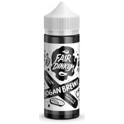 Fair Dinkum by Bogan Brews 50ml E Liquid