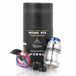 INTAKE RTA Tank by Augvape and Mike Vapes