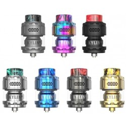 Vandy Vape KYLIN M 24mm Mesh RTA Gold