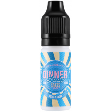 Heisen Lady 20mg Nic Salt E Liquid by Dinner Lady