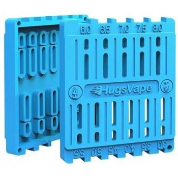 Hugsvape Coil Trimming Tool for DIY Building