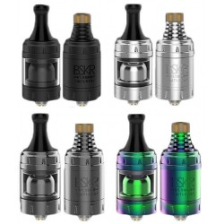Berserker Mini v1.5 MTL RTA Tank all colors