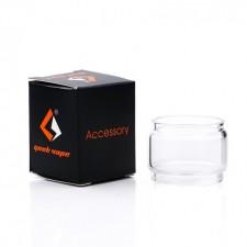 GeekVape Zeus X RTA and Zeus Dual Replacement Bubble Pyrex Glass 5.5ml
