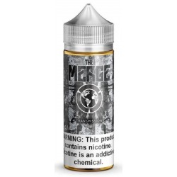 Transmission by The Merge E Liquid Shortfill 100ml