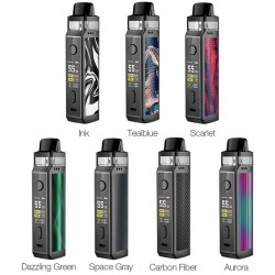 VOOPOO VINCI X Mod Pod Kit All Colors