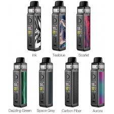 VOOPOO VINCI X Mod Pod Kit 70W Single 18650 Battery with PnP Coils