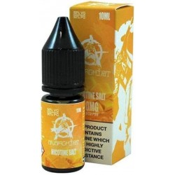 Mango Anarchist Salt E Liquid 10ml 20mg Ireland