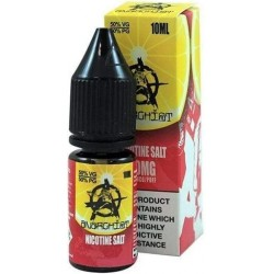 Pink Lemonade Anarchist Salt E Liquid 10ml 20mg