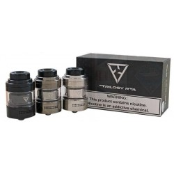 Vaperz Cloud Trilogy RTA 30mm Atomizer