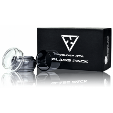 Trilogy Glass Pack by Vaperz Cloud
