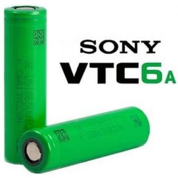 Sony Murata VTC6A 4000mAh 30A 21700 Battery