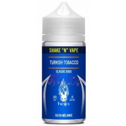 Halo Tribeca Smooth Tobacco E Liquid 50ml