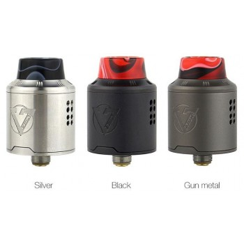 Variant RDA by Dovpo and TVC