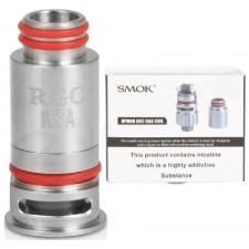 Smok RPM80 / RPM80 Pro Replacement RGC RBA Coil 0.6Ohm