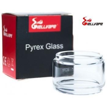 Hellvape Destiny RTA Replacement Pyrex Glass
