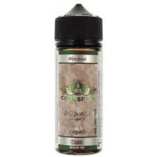 Havana by Coil Spill Tobacco E Liquid 100ml