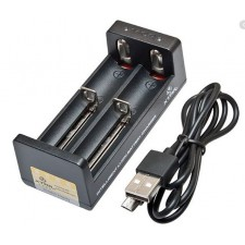 Xtar MC2 2bay Lithium-ion USB Battery Charger