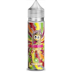Rainbow Slush E Liquid 50ml Shortfill by Slushie