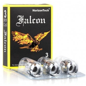 HorizonTech Falcon King Replacement Coils 3Pk