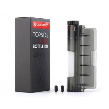 Dovpo Topside Lite Replacement Squonk Bottle 10ml