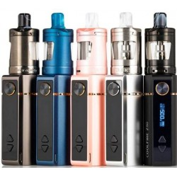 Innokin Coolfire Z50 Vape Kit With Zlide Tube Tank