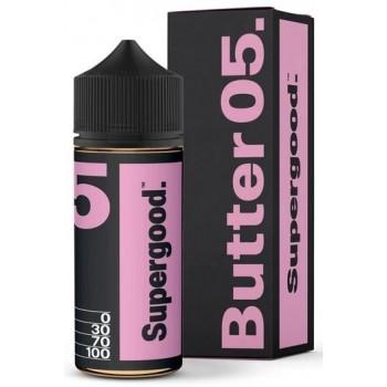 Butter 05 by Supergood E Liquid | 100ml Short Fill