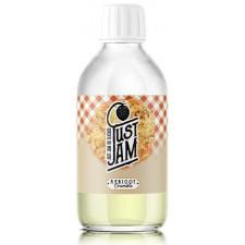 Apricot Crumble by Just Jam E-Liquids 200ml Shortfill