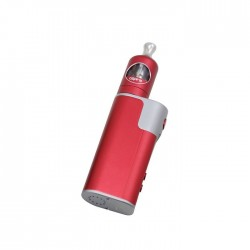 E Cigarette Aspire Zelos 50W Starter Kit