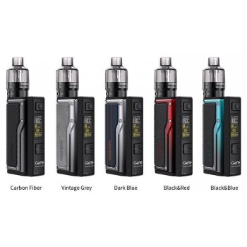 Argus GT by VooPoo Vape Starter Kit with PNP Tank