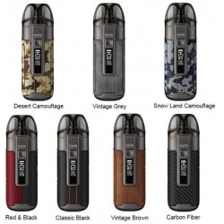 VooPoo Argus Air Pod Kit - 900mAh Vape Starter Kit