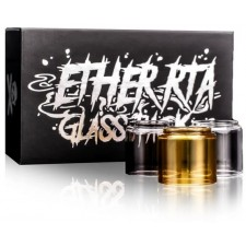 Ether RTA XL Replacement Glass Pack by Suicide Mods