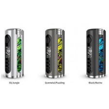 Lost Vape GRUS 100W E Cigarette Box Mod