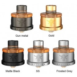 Vandy Vape Requiem 22mm Single Coil BF RDA Atomizer