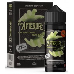 The Afterlife II By Prohibition Vapes Co 100ml Shortfill E-Liquid