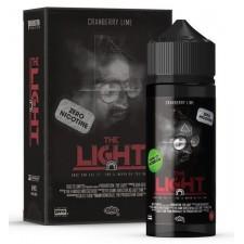 The Light By Prohibition Vapes Co 100ml Shortfill E-Liquid