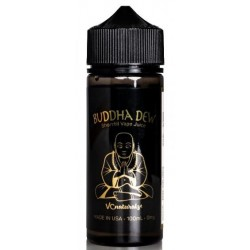 Buddha Dew By Vaperz Cloud 100ml Shortfill E-Liquids