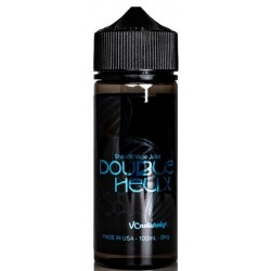 Double Helix By Vaperz Cloud 100ml Shortfill E-Liquids