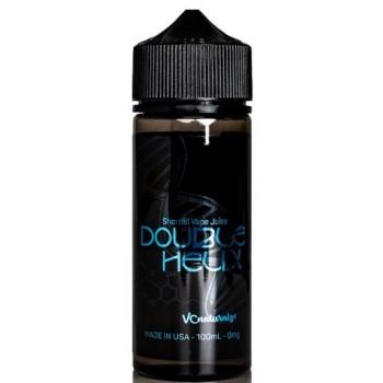 Double Helix By Vaperz Cloud 100ml Shortfill E-Liquids