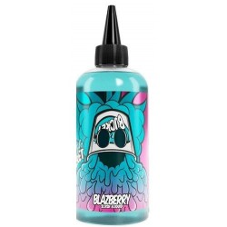 Blazberry By Slush Bucket 200ml Shortfill E-Liquid