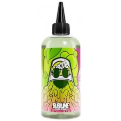 Bubilime By Slush Bucket 200ml Shortfill E-Liquid