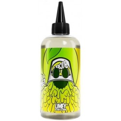 Limey By Slush Bucket 200ml Shortfill E-Liquid