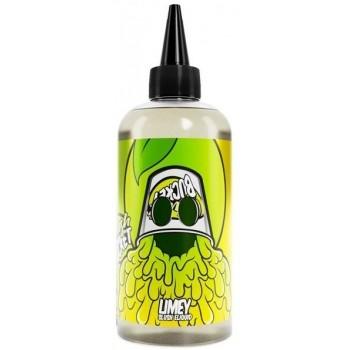 Limey By Slush Bucket 200ml Shortfill E-Liquid