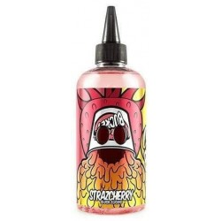 Strazcherry By Slush Bucket 200ml Shortfill E-Liquid