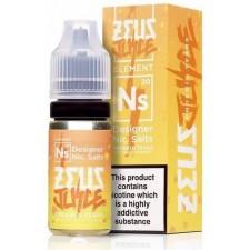 Phoenix Tears Zeus Nic Salt 20mg 10ml E-Liquid