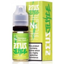ZY4 Zeus Nic Salt 20mg 10ml E-Liquid