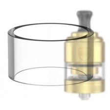 Replacement Glass Tube 3ml for Berserker V2 MTL RTA by Vandy Vape