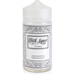 Wick Liquor - Contra E Liquid 150ml