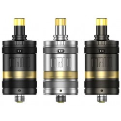 ZQ TRIO MTL RTA 22mm Atomizer