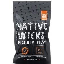 Native Wicks Cotton - Platinum Plus+