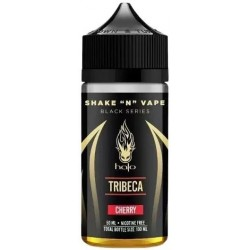 Halo Tribeca Cherry E Liquid 50ml Black Series